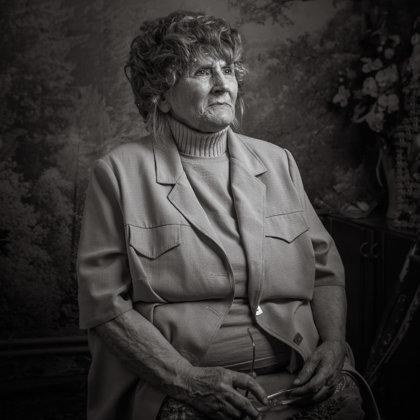 ELĪNA KOĻESŅIKOVA
